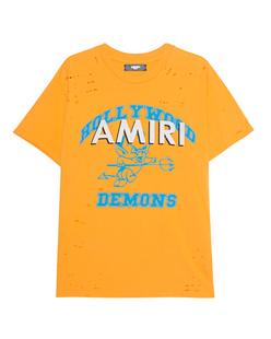 Amiri Hollywood Demons Yellow