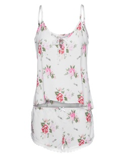 WILDFOX Cami Lovers Bouquet