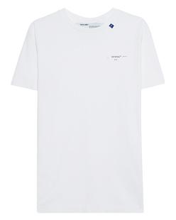 OFF-WHITE C/O VIRGIL ABLOH Unfinished Shirt White