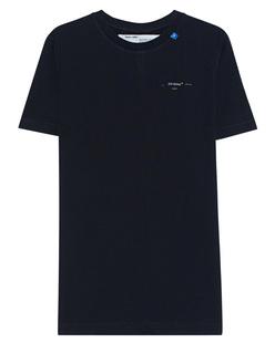 OFF-WHITE C/O VIRGIL ABLOH Unfinished Shirt Black