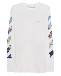 OFF-WHITE C/O VIRGIL ABLOH DIAG Colored Arrows Off White
