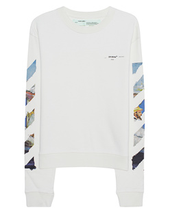 OFF-WHITE C/O VIRGIL ABLOH Diag Colored Arrows Off-White