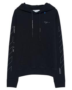 OFF-WHITE C/O VIRGIL ABLOH Diag Unfinished Black