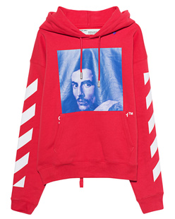 OFF-WHITE C/O VIRGIL ABLOH Bernini Red