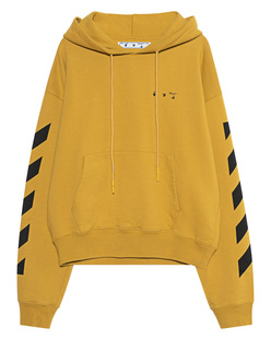 OFF-WHITE C/O VIRGIL ABLOH DIAG Pencil Arch Over Yellow