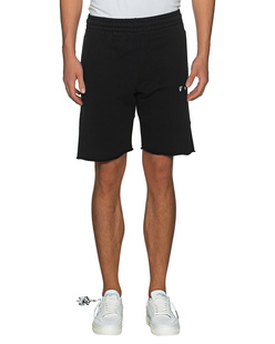 OFF-WHITE C/O VIRGIL ABLOH DIAG OW Logo Black