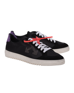 OFF-WHITE C/O VIRGIL ABLOH 2.0 w Violet Black