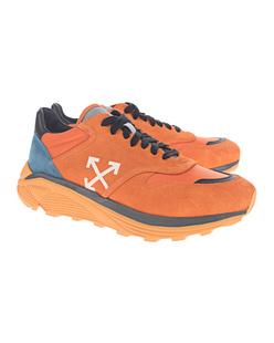 OFF-WHITE C/O VIRGIL ABLOH Jogger Sneaker Orange
