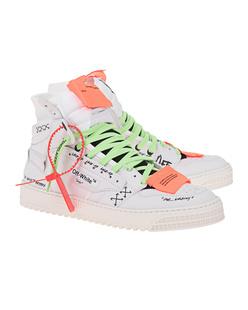 OFF-WHITE C/O VIRGIL ABLOH Off Court Sneaker Off-White