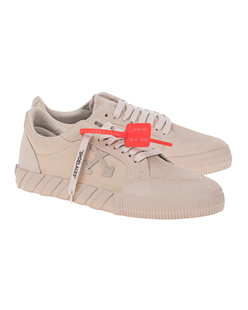 OFF-WHITE C/O VIRGIL ABLOH DIAG Low Beige