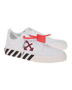 OFF-WHITE C/O VIRGIL ABLOH Low  Violet Off-White