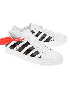 OFF-WHITE C/O VIRGIL ABLOH 3.0 DIAG Black White