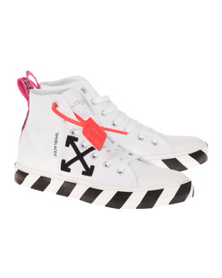 OFF-WHITE C/O VIRGIL ABLOH Off-White H-Sneaker Mid Top