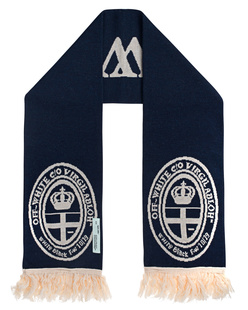 OFF-WHITE C/O VIRGIL ABLOH Church Navy
