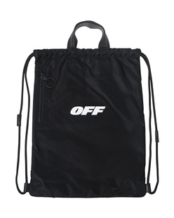 OFF-WHITE C/O VIRGIL ABLOH Wing Off Black