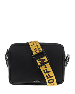 OFF-WHITE C/O VIRGIL ABLOH Crossbody Black