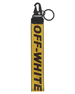 OFF-WHITE C/O VIRGIL ABLOH Key Industrial Yellow