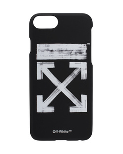 OFF-WHITE C/O VIRGIL ABLOH Brushed Arrows Black