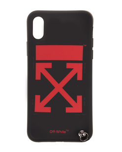 OFF-WHITE C/O VIRGIL ABLOH iPhone X Arrow