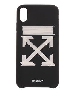 OFF-WHITE C/O VIRGIL ABLOH XS MAX Tape Arrows Black
