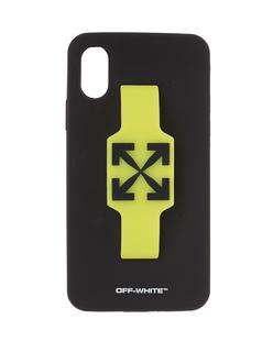 OFF-WHITE C/O VIRGIL ABLOH XS Arrow Yellow Black