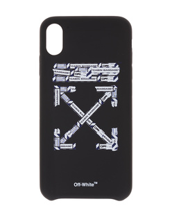 OFF-WHITE C/O VIRGIL ABLOH iPhone Case XS Airport Tape