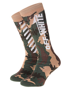 OFF-WHITE C/O VIRGIL ABLOH Wing Off Camo