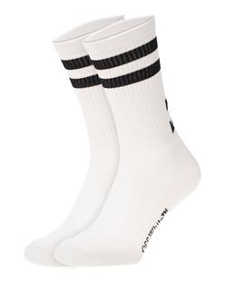 OFF-WHITE C/O VIRGIL ABLOH Striped White Black