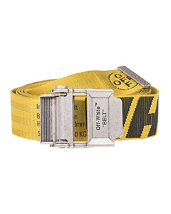 OFF-WHITE C/O VIRGIL ABLOH Industrial 2.0 Yellow