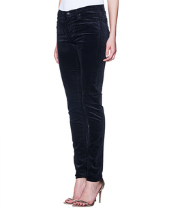 AG Jeans The Velvet Legging Dark Sky