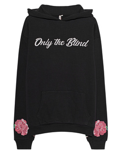 Only the Blind Hummingbird Black