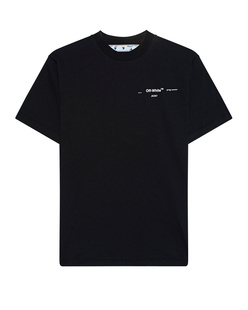 OFF-WHITE C/O VIRGIL ABLOH Puzzle Arrow Casual Black