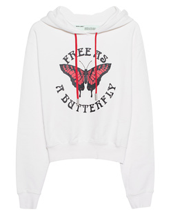 OFF-WHITE C/O VIRGIL ABLOH Butterfly White