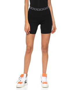 OFF-WHITE C/O VIRGIL ABLOH Bold Shorts Black