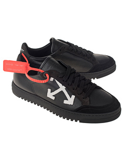 OFF-WHITE C/O VIRGIL ABLOH Carryover Black