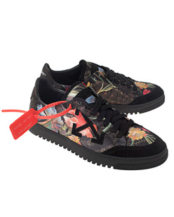 OFF-WHITE C/O VIRGIL ABLOH Carryover Milticolor