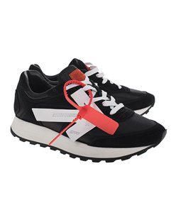 5122122187fefd OFF-WHITE C O VIRGIL ABLOH HG Runner Black ...