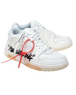 OFF-WHITE C/O VIRGIL ABLOH For Walking White