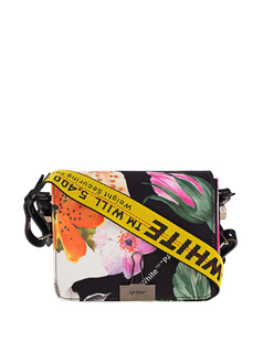 OFF-WHITE C/O VIRGIL ABLOH Floral Multicolor