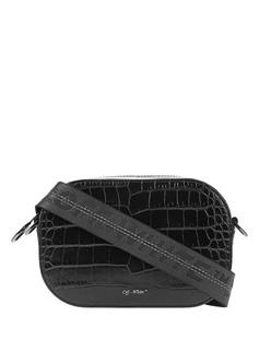 OFF-WHITE C/O VIRGIL ABLOH Cocco Camera Bag Black