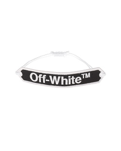 OFF-WHITE C/O VIRGIL ABLOH Macrame White Black