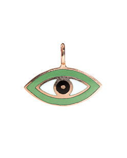 ART YOUTH SOCIETY Evil Eye Lime Green