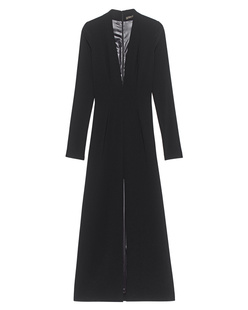 Plein Sud Long Vestid Black