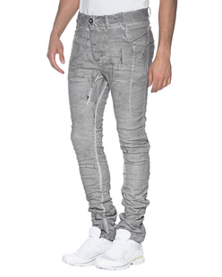 BORIS BIDJAN SABERI Used Stains Light Grey