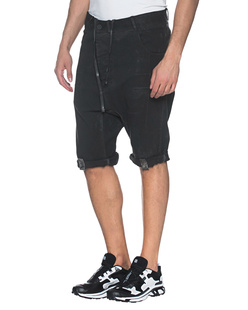 BORIS BIDJAN SABERI Low Used Black