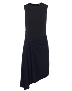 DKNY Slim Asymmetric Black