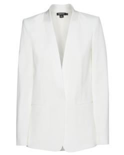 DKNY Tux Slim White