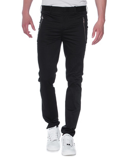 NEIL BARRETT Stretch Classic Black