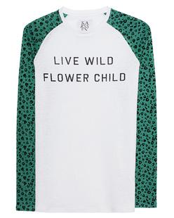 ZOE KARSSEN Live Wild Flower Child Optical White
