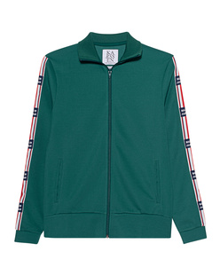 ZOE KARSSEN Zip High Green